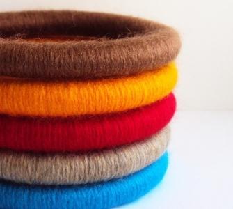 bangle lana