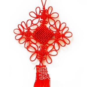 nodo cinese per gioielli