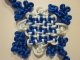 nodo cinese per bijoux fai da te