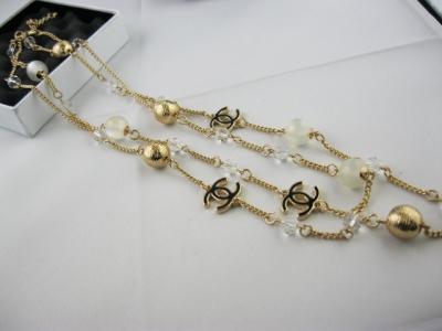 Collezione chanel bijoux 2012 video blog gioielli e bijoux - Collane di design ...