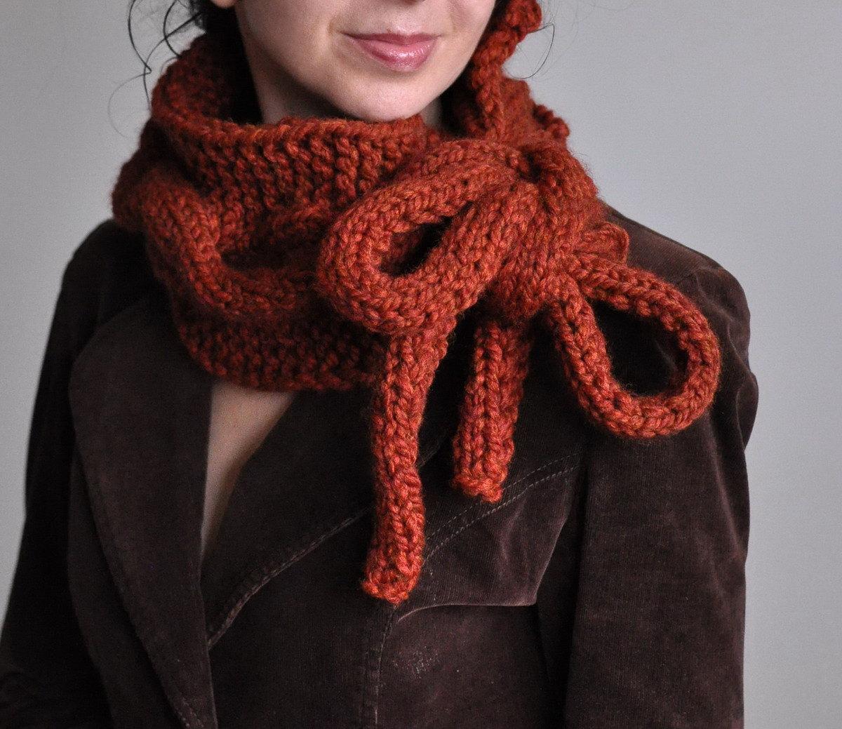 Collane di lana cotta fai da te: come farle in casa ...
