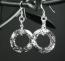 gioielli orecchini cerchio