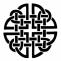 nodo celtico a più intrecci