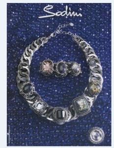 Parure Sodini bijoux