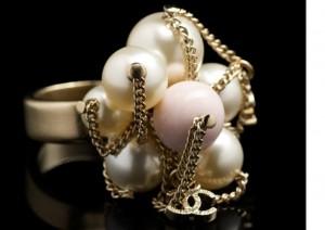 Anello Chanel