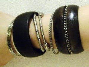 bracciali rigidi HM