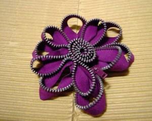 Bijoux con zip