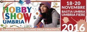 Hobby Show Umbria 2016
