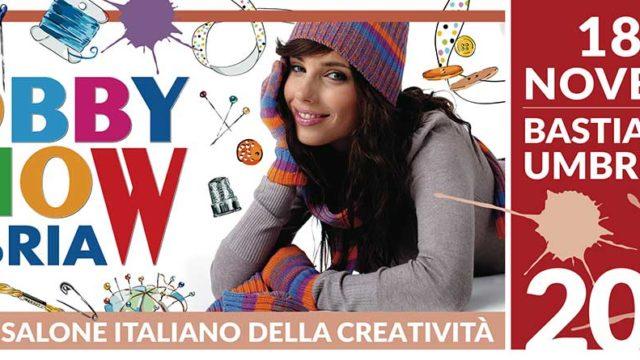 Hobby Show Umbria novità 2016