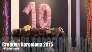 Creativa Barcelona novembre 2016