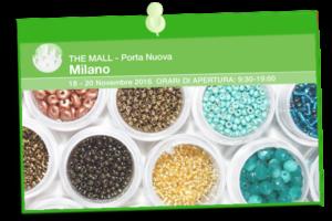 Creattiva Milano novembre 2016