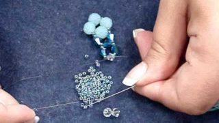 Bijoux fai da te:orecchini pendenti