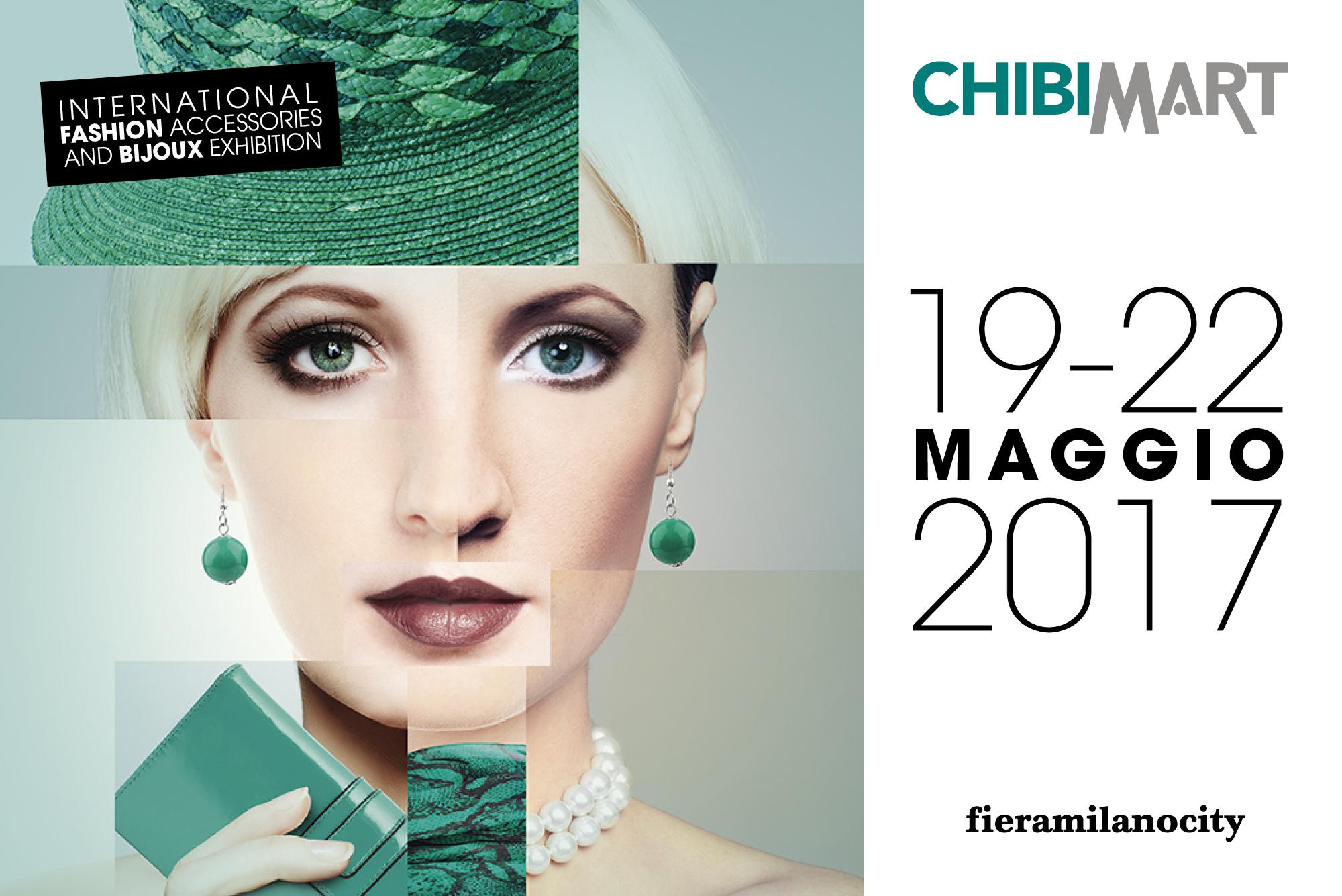 Chibimart Milano estate 2017