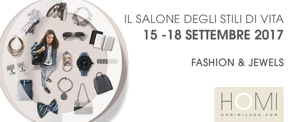 Homi Milano settembre 2017