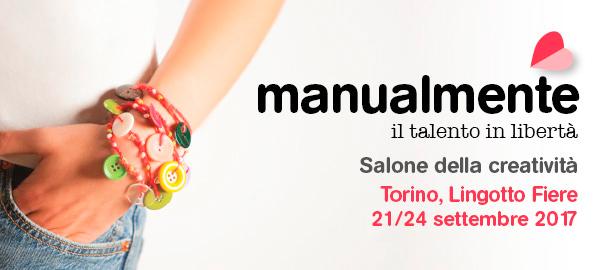 Manualmente Torino settembre 2017