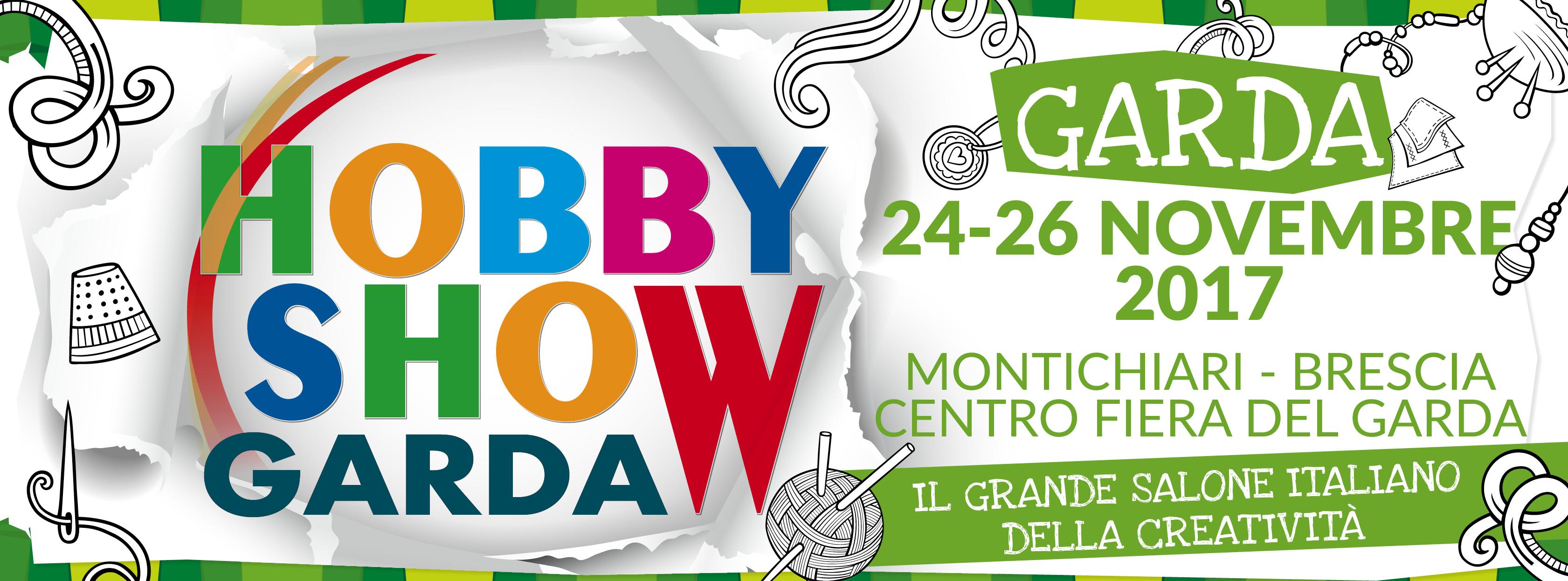 Hobby Show Garda novembre 2017