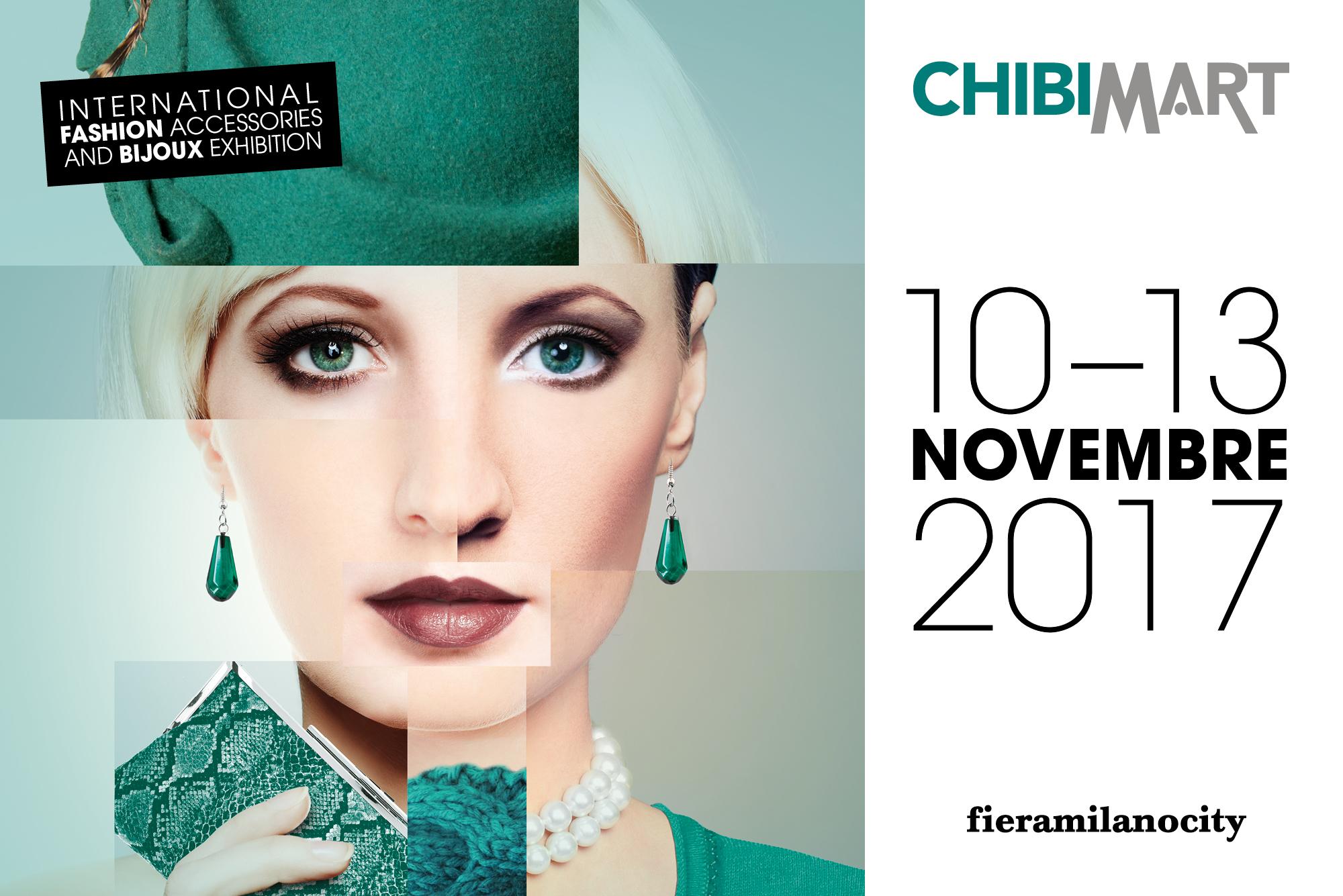 Chibimart Milano inverno 2017