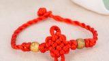Nodi cinesi esempi di bijoux e gioielli
